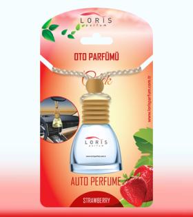 Autoduft Erdbeere